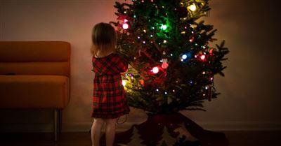 16. A Prayer for Christmas Hope