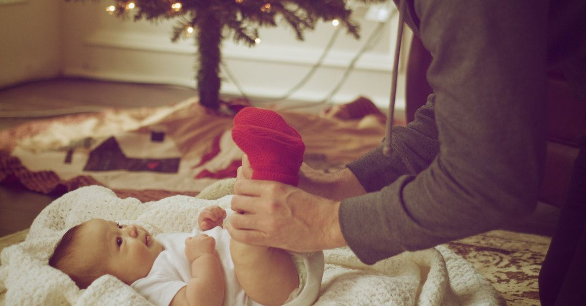 19. A Prayer for Christmas Eve
