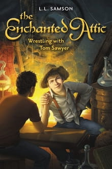 <i>Wrestling With Tom Sawyer</i> is a Thrill-a-Minute Adventure