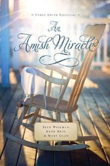 Excerpts From <i>An Amish Miracle</i>