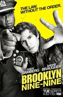 <i>Brooklyn Nine-Nine</i> Leads Comedy Charge