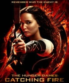 <i>Catching Fire</i> Trumps its Predecessor in Every Possible Way