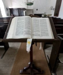 Why We Seldom Hear The Gospel Preached