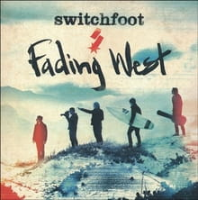 Switchfoot Shines Bright in <i>Fading West</i>