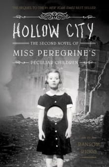 <i>Hollow City</i> is Full of Imagination