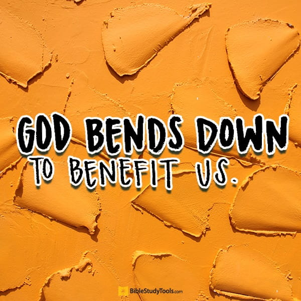 5 Truths About Gods Blessings Over You Bible Study Minute