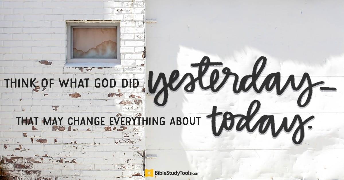 Your Daily Bible Verse | FaithTalk 1360 - Phoenix, AZ