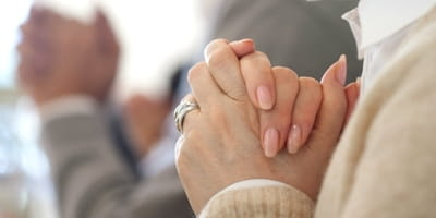 Why Won't My Husband Pray With Me?