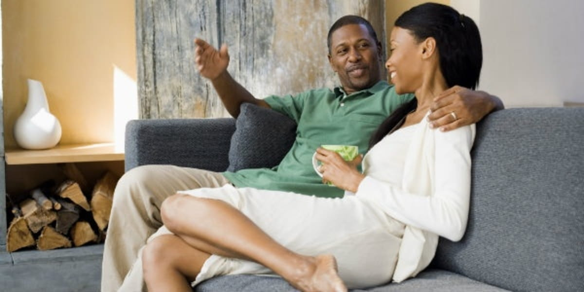5 Ways to Use Loving Words with Your Spouse