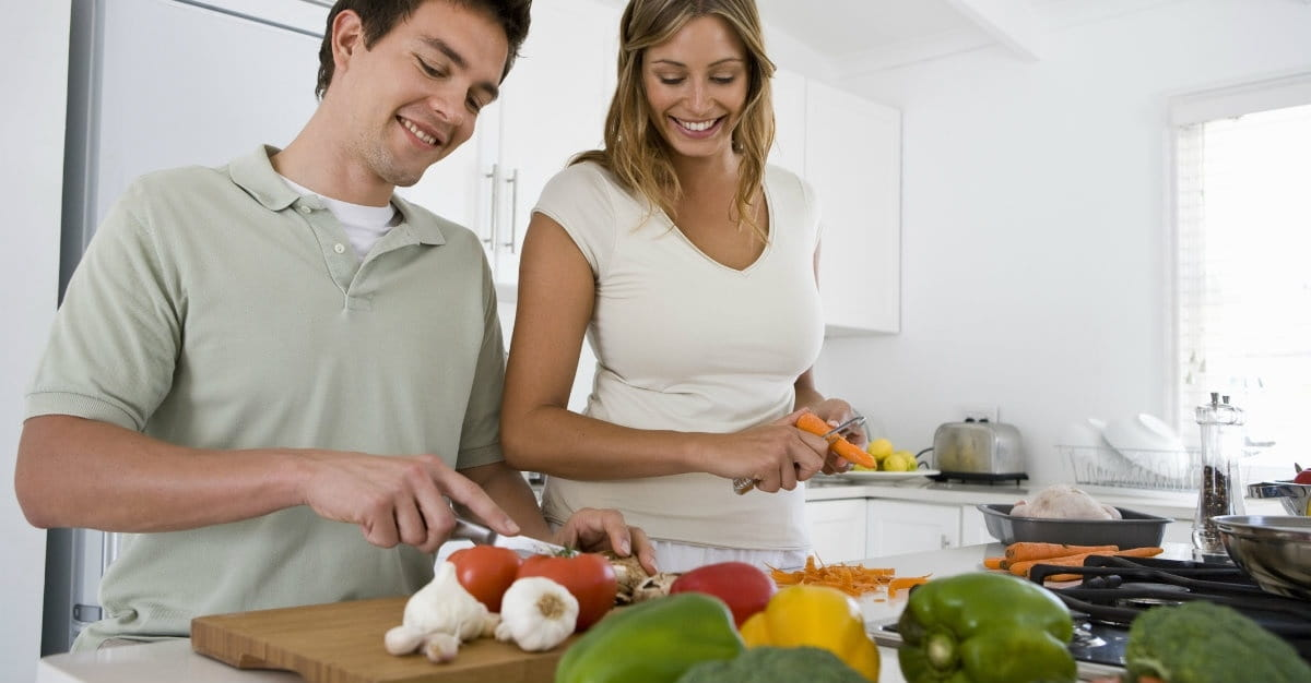 5 Ways to Make Healthy Choices for Your Marriage