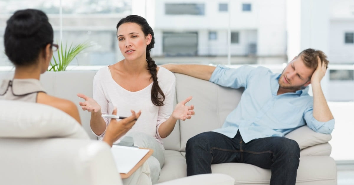 4 Steps You Must Take to Succeed in Couples Counseling - Christian ...