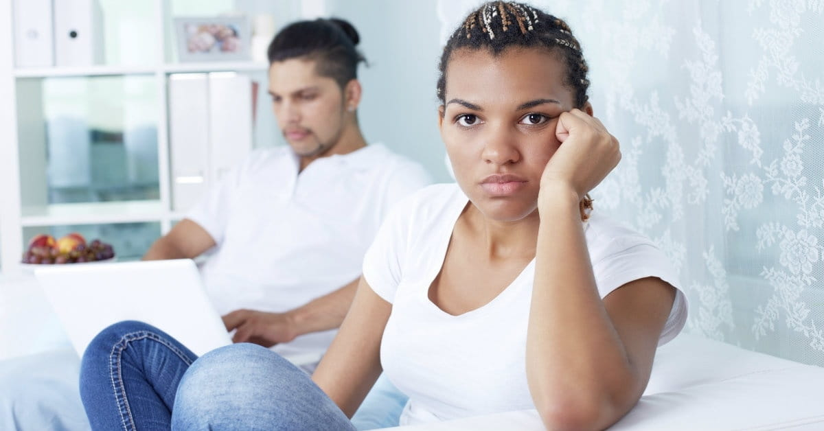 How long should you date before living together
