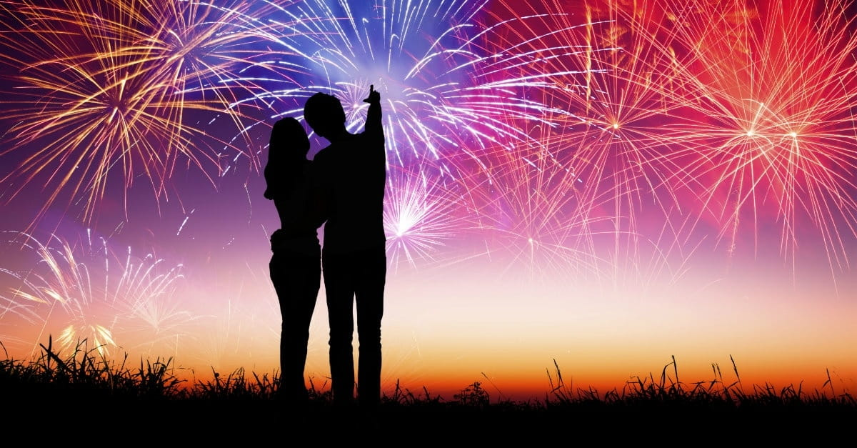 3 Great Ways Couples Can Embrace the New Year as a Team