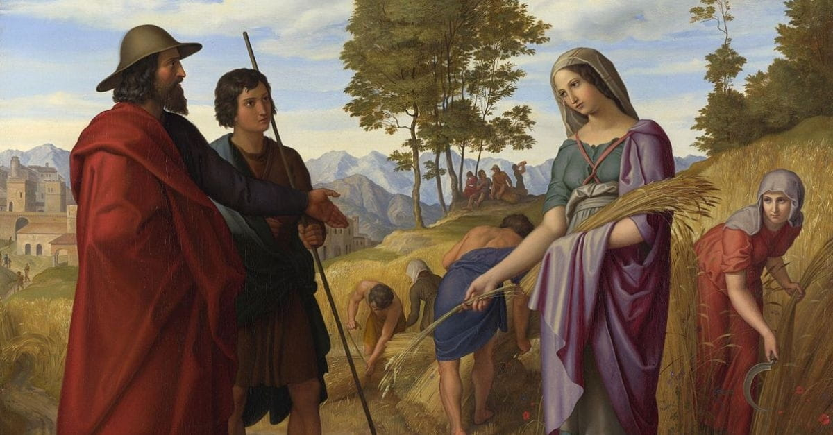 Quiz: How Well Do You Know the Story of Ruth and Boaz?