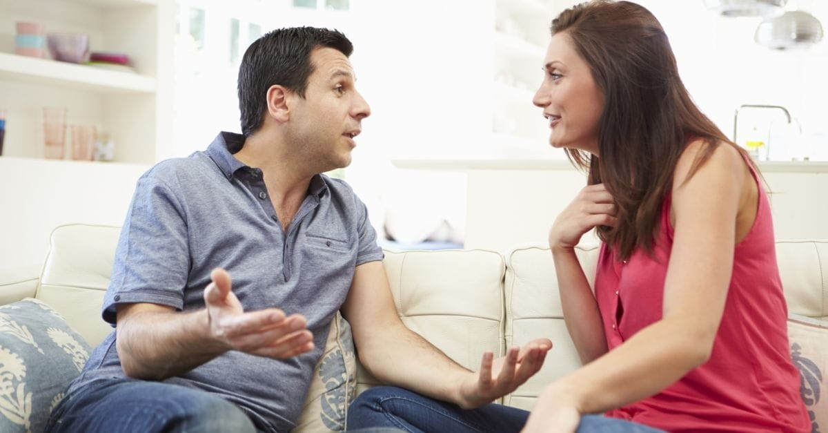 How to Make a Positive Change in Your Spouse