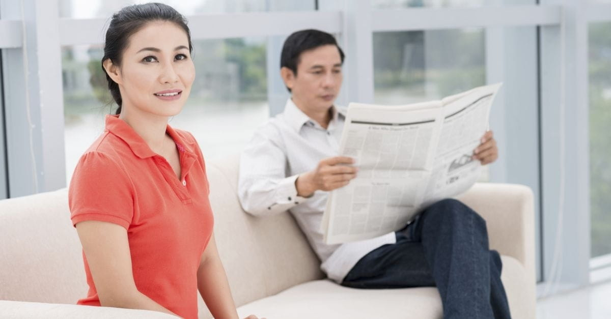4 Simple Ways to Make Sure Your Husband Feels Respected
