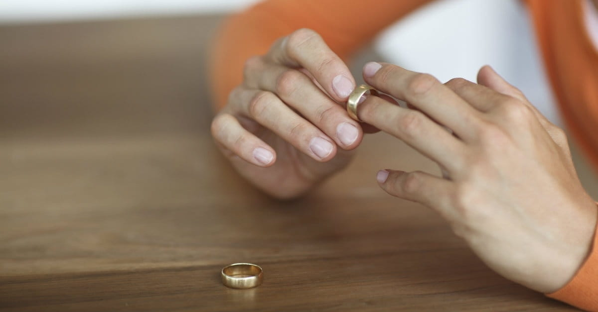 Am I Failing God by Getting Divorced?