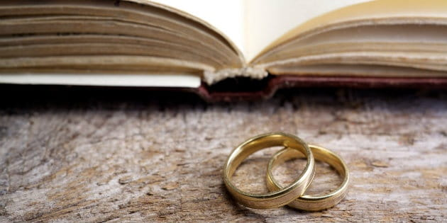 Wedding Reading Love Is Patient: What You Should Read At Your Wedding Instead Of 1