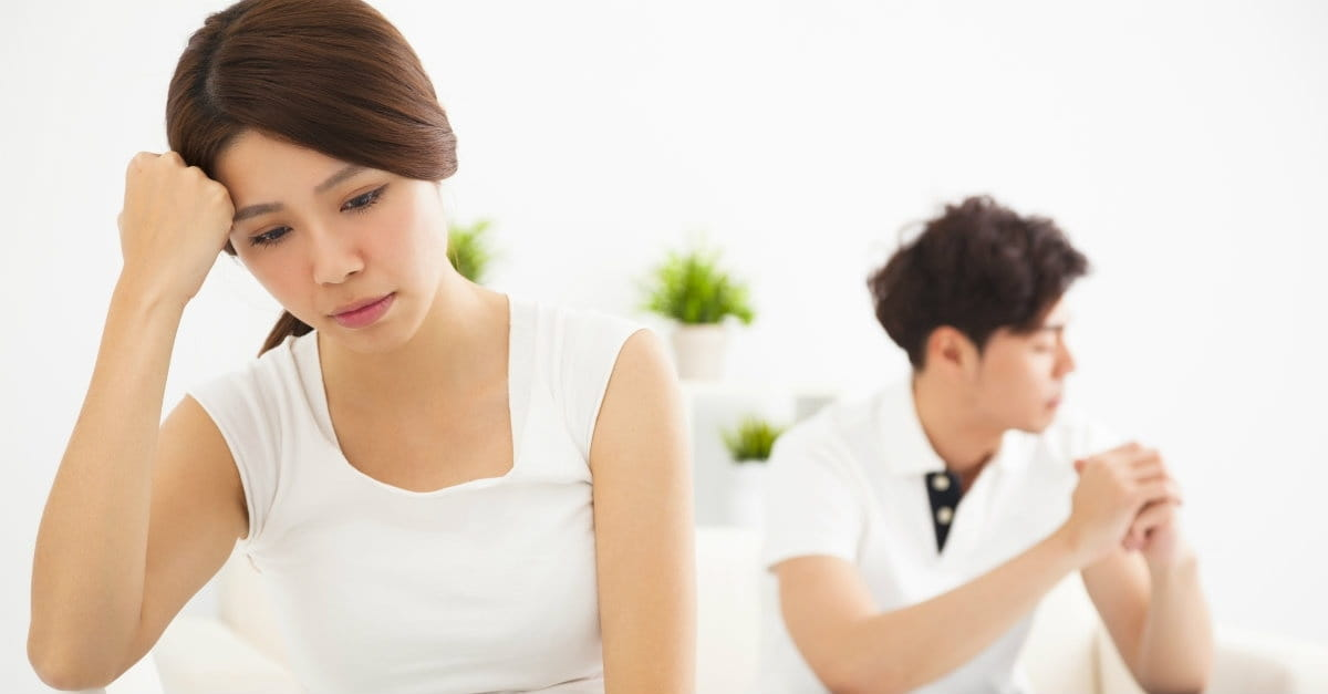 How to Identify Harmful Patterns of Behavior in Marriage