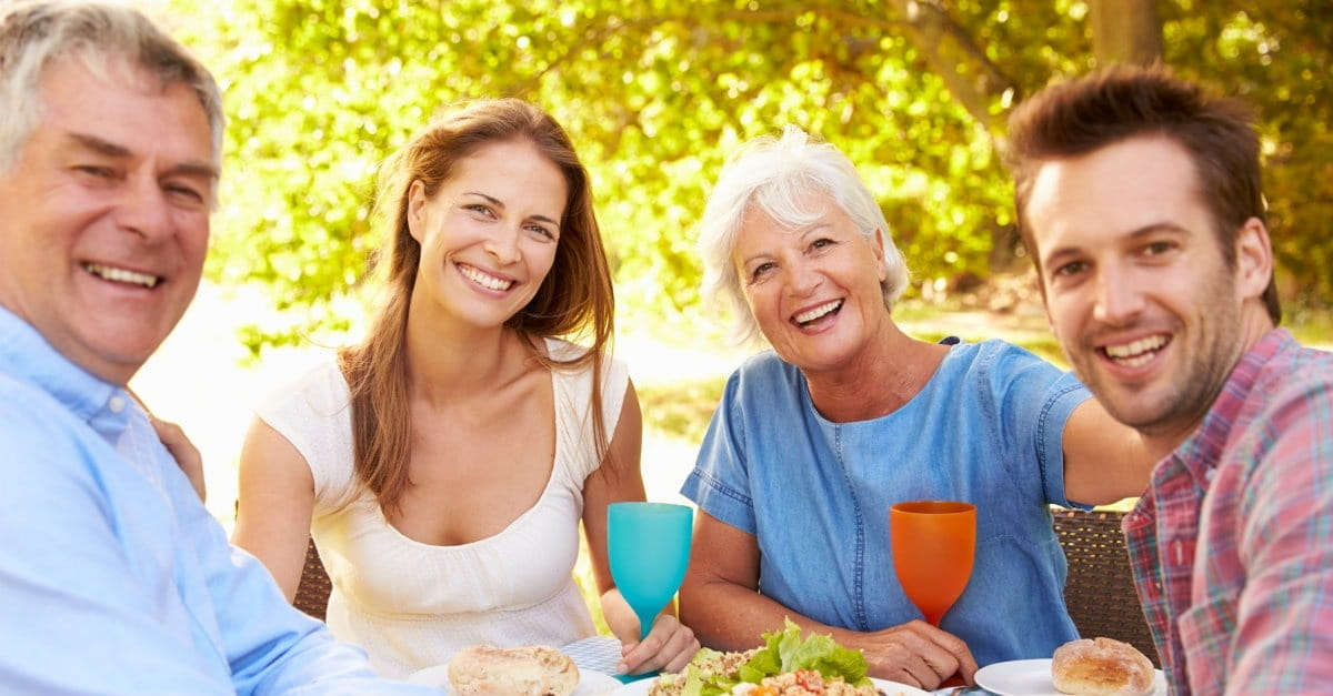 How to Have a Healthy Relationship with Your In-Laws