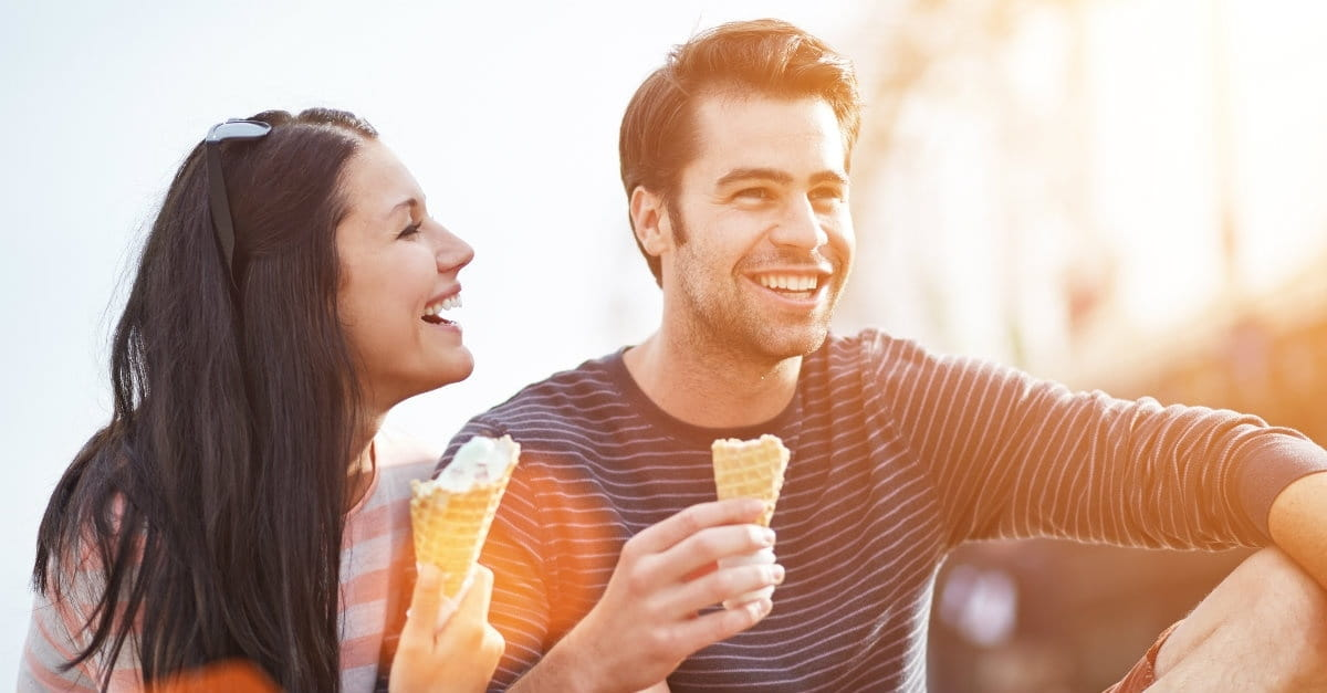 4 Date Nights That Will Wow Your Spouse
