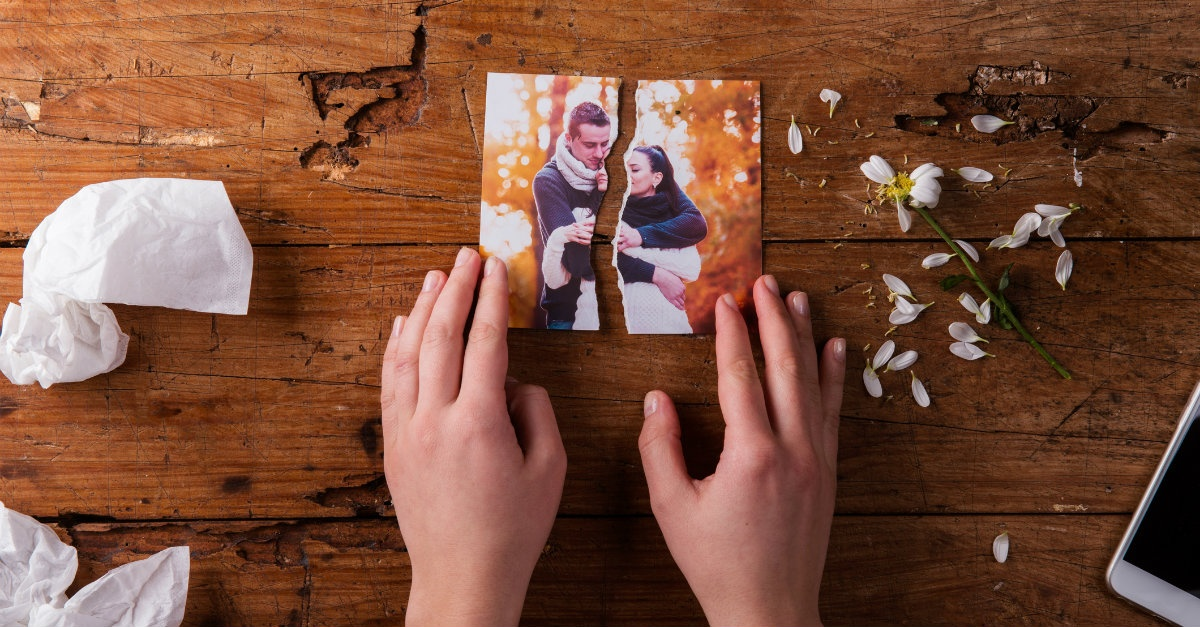 3 Truths Christians Need to Understand about Divorce - Dena