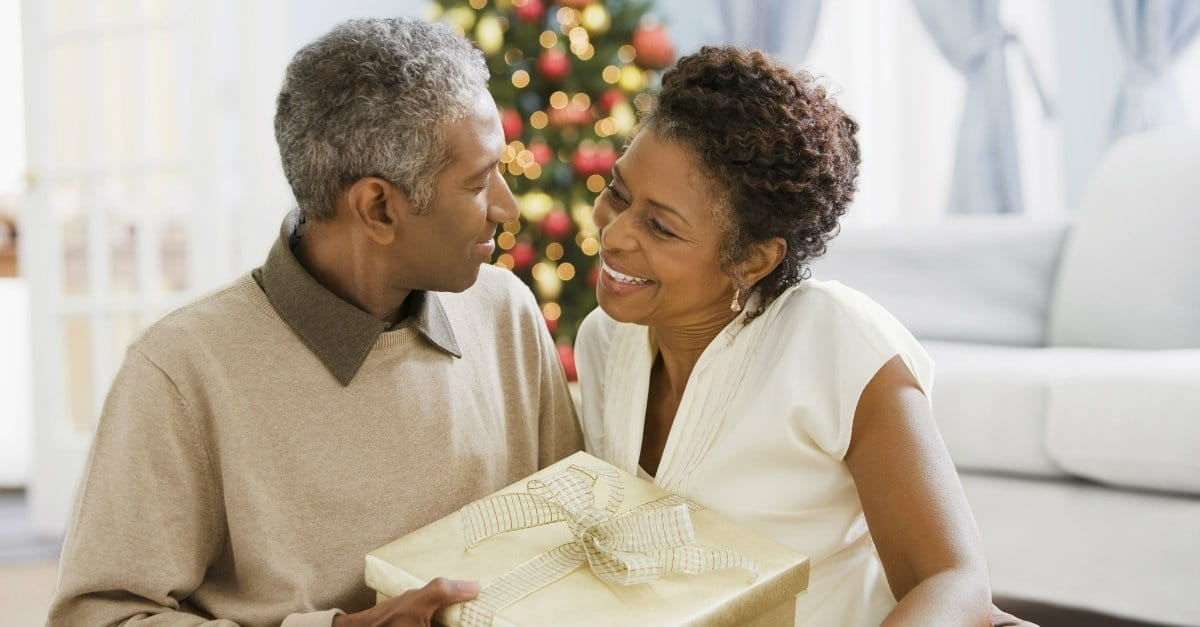 How to Have the Best Christmas Ever with Your Spouse