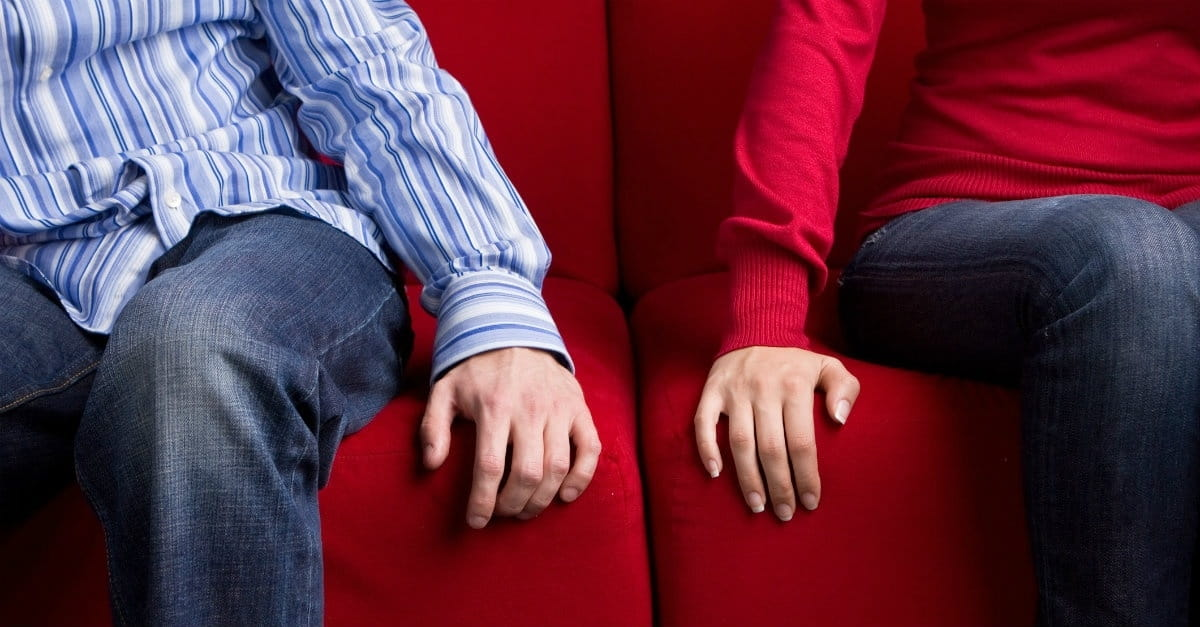 6 Rules for Dating as a Single Mom