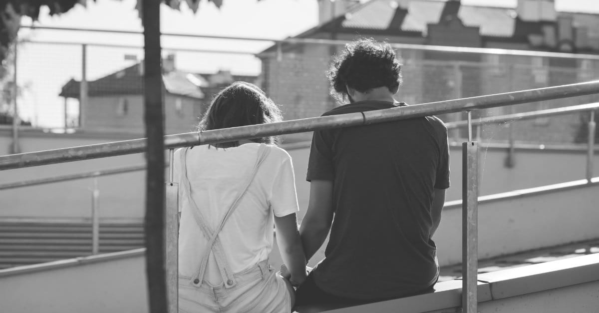 3 Lies Girls Tell Themselves about Their Boyfriends