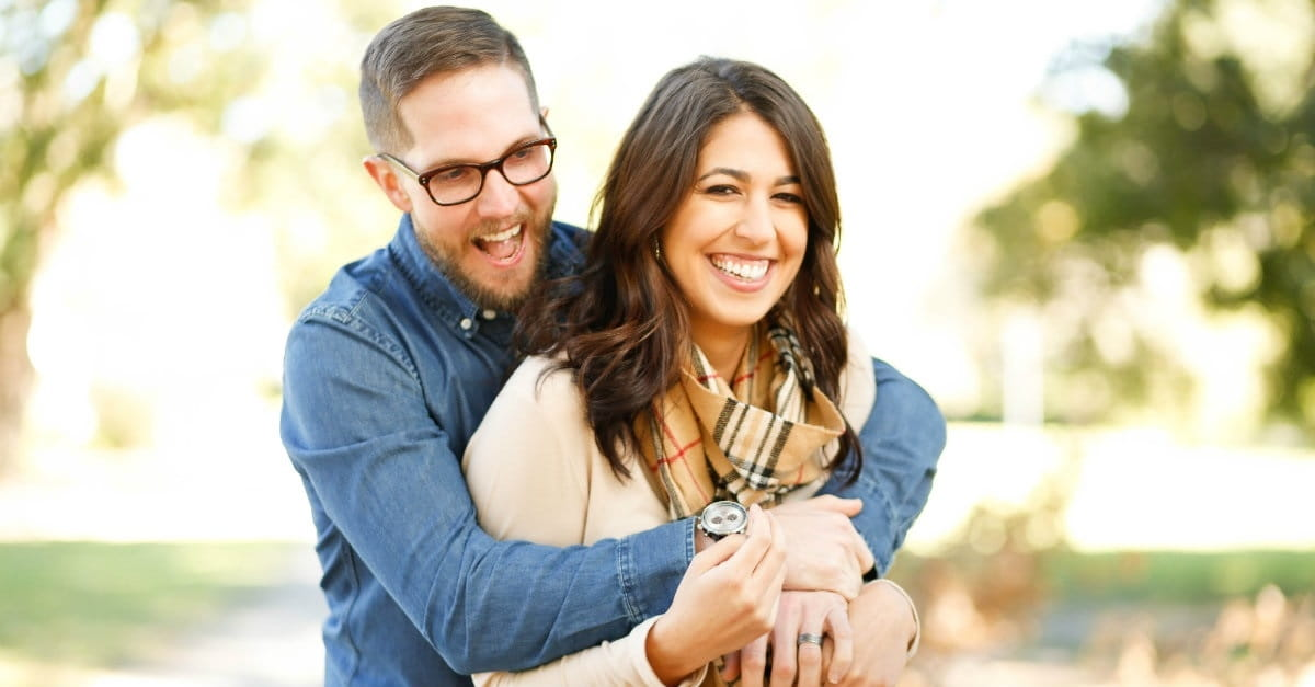 5 Counter-Cultural Acts for Modern Couples