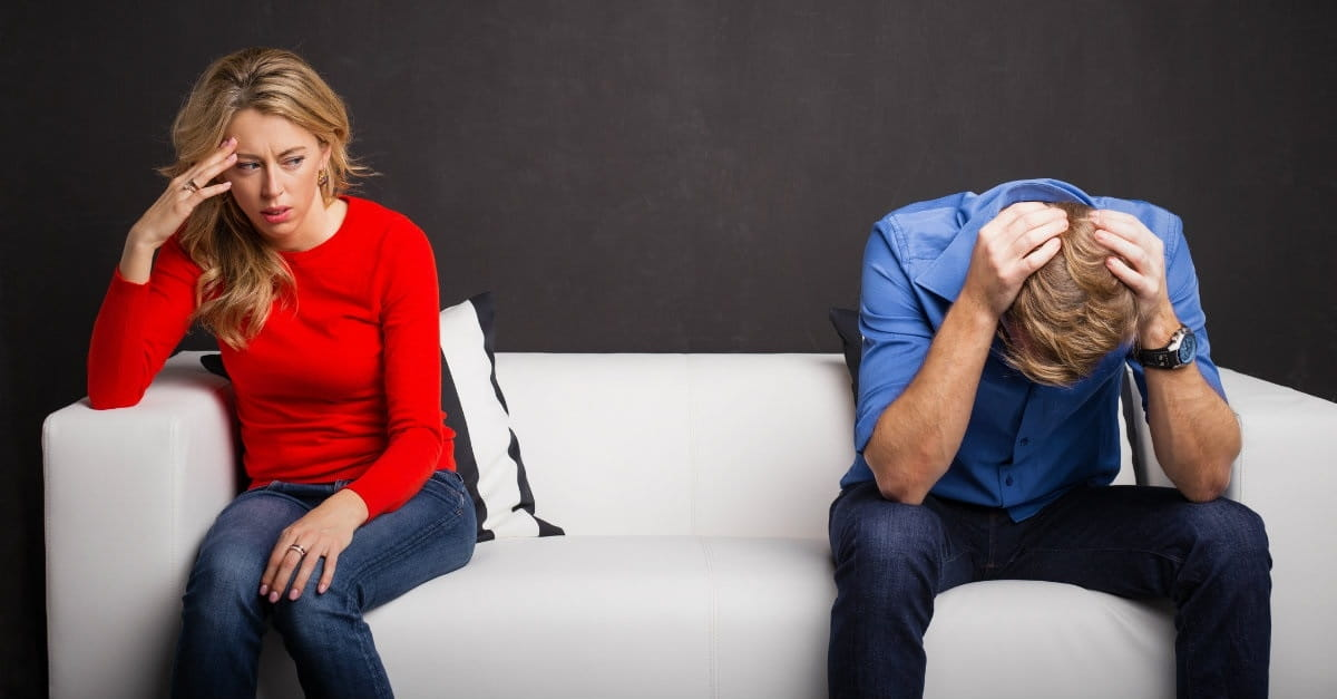 10 Ways a Wife Disrespects Her Husband (without Even Realizing It)