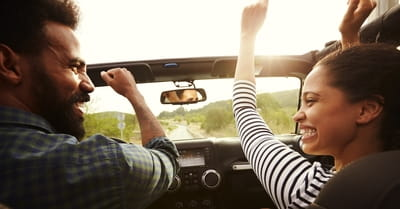 5. Take a One-Day Vacation Together