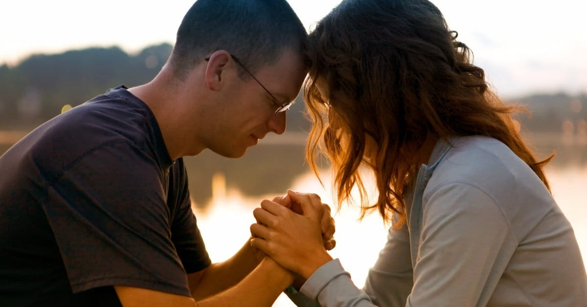 10 Ways to Focus on Making Marriage Holy (Not Just Happy)