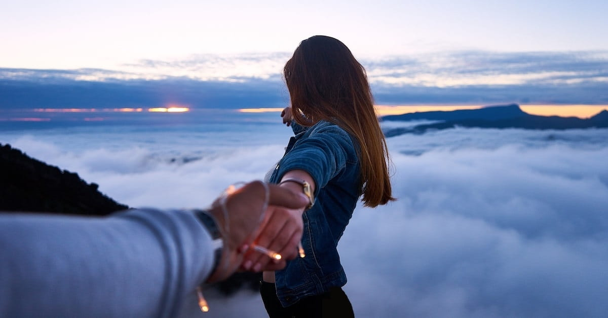 Can a Woman Spiritually Lead Her Husband?