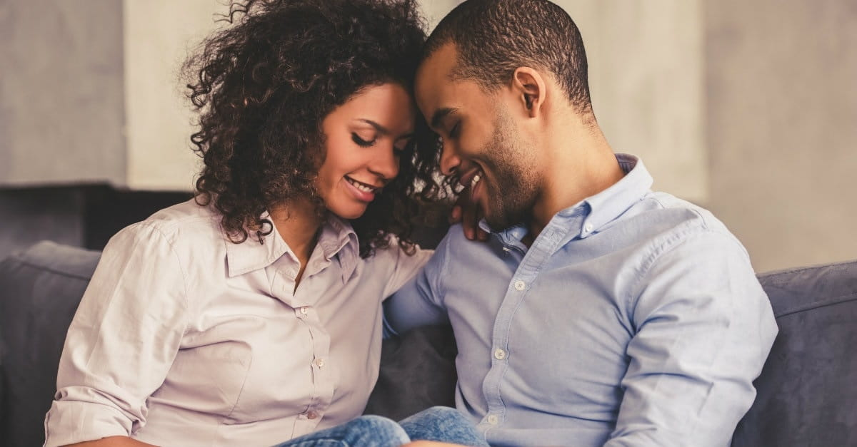 9. Intentionally meet your spouse's unique needs.