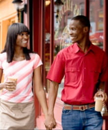 I'm Dating...Again: The Road to Remarriage