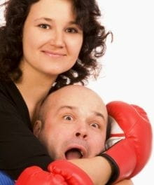 How to Fight Your Way to a Better Marriage