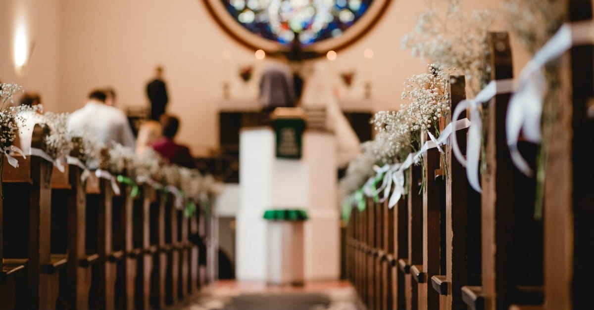 10 Beautiful and Meaningful Prayers for Your Wedding Day
