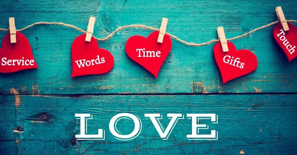 What Are the 5 Love Languages?