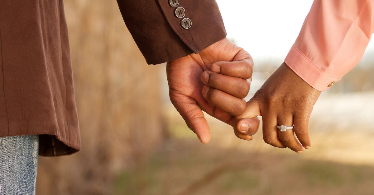 3 Hopeful Prayers for Marriage Restoration