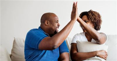 Step 3: Move towards reconciliation through the gift of forgiveness