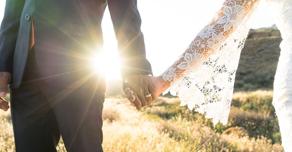 "Saying ""I Do"" and Meaning ""I Will:"" The Beauty of Covenant Marriage"