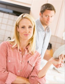 Extending Grace When You'd Rather Get in Your Spouse's Face