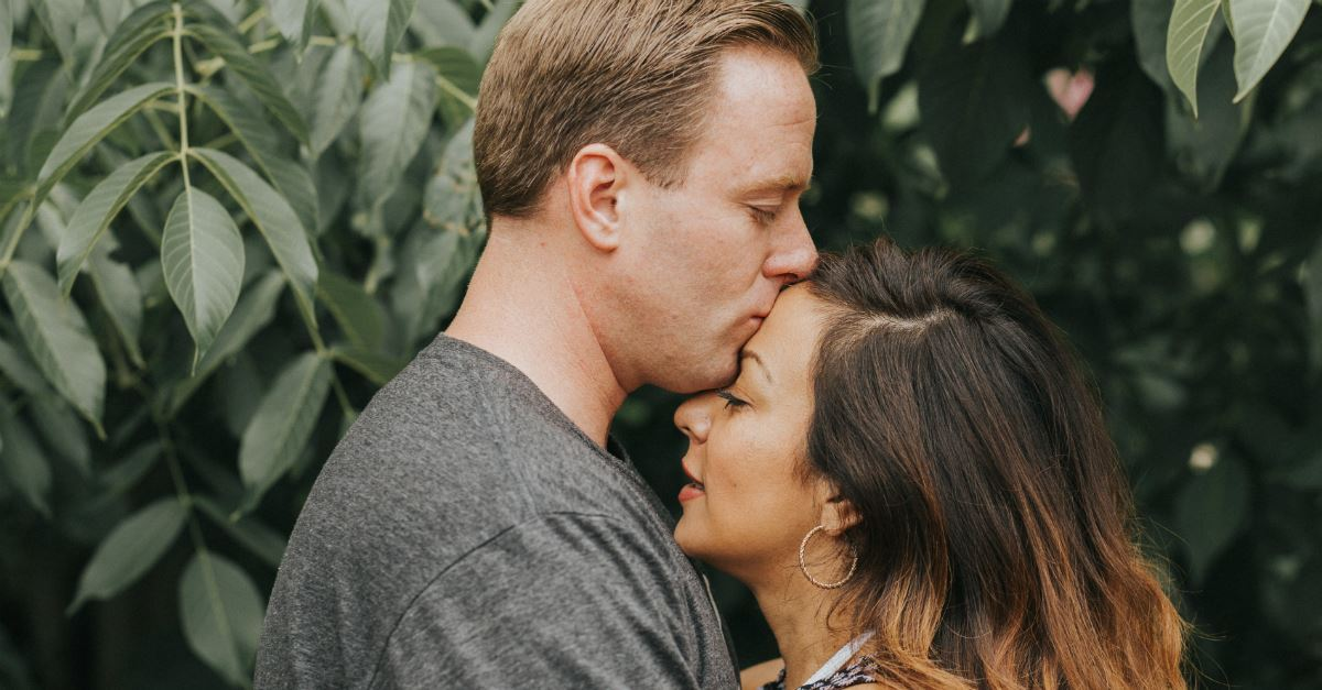 How Do I Enjoy Sex in My Marriage after Past Sexual Abuse?