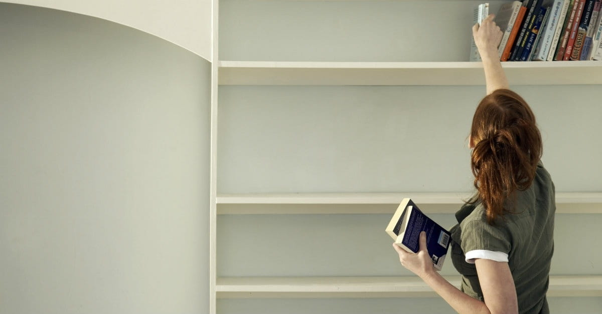 Spring Cleaning Can Build Your Faith in 3 Important Ways