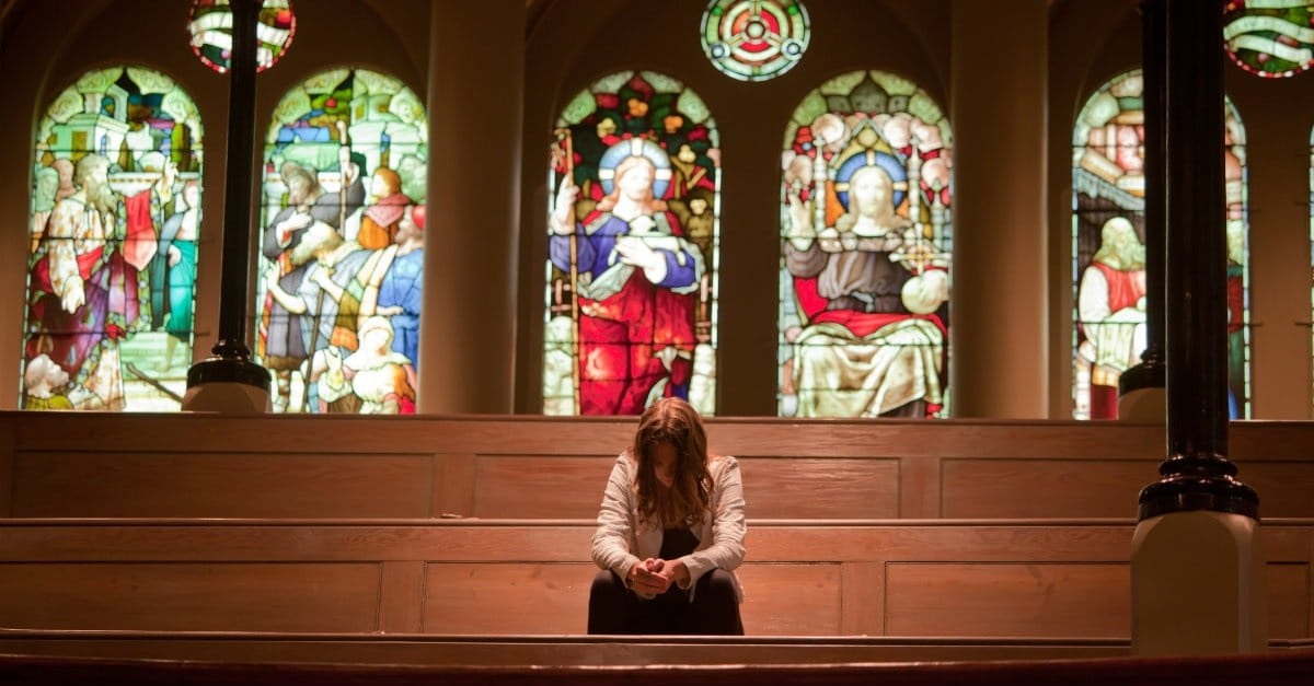 5 Reasons Why God Isn't Answering Your Prayers