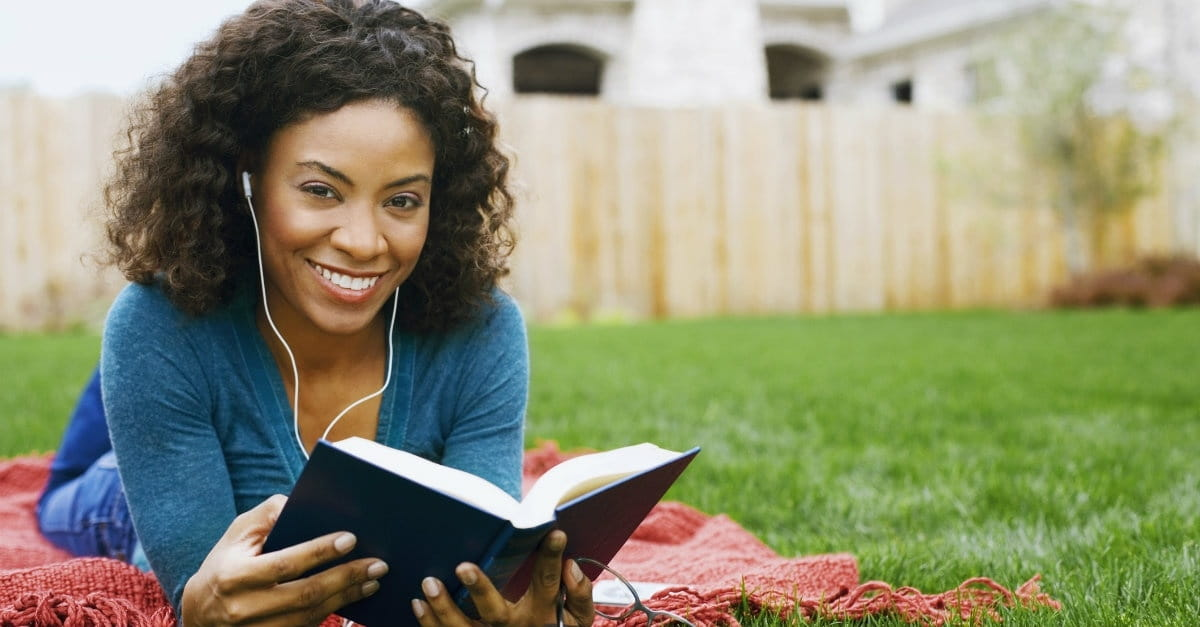 40 Books Every Christian Should Read