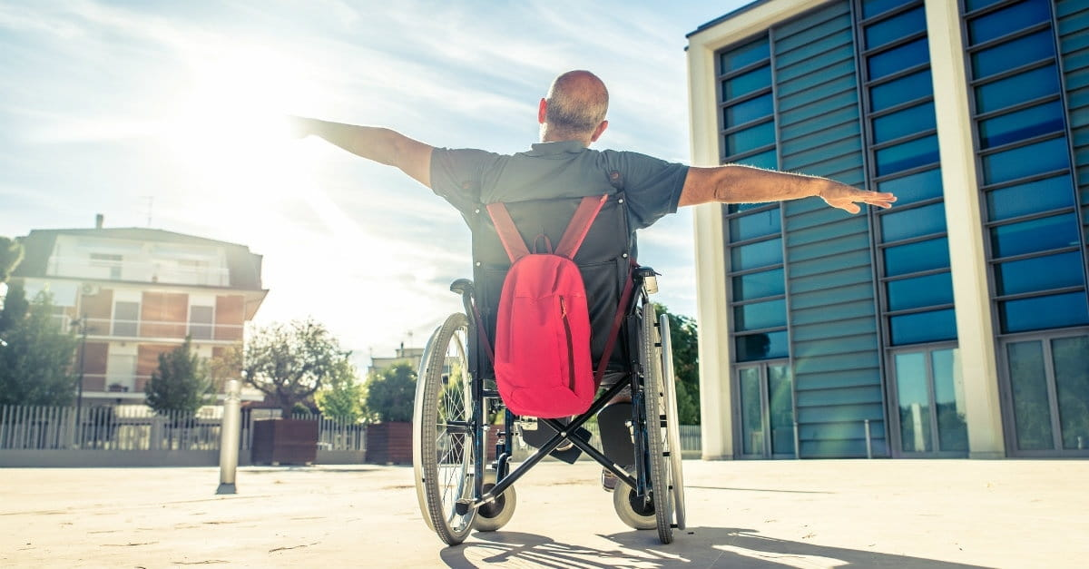 5 Things You Need to Know to Overcome Disabilities