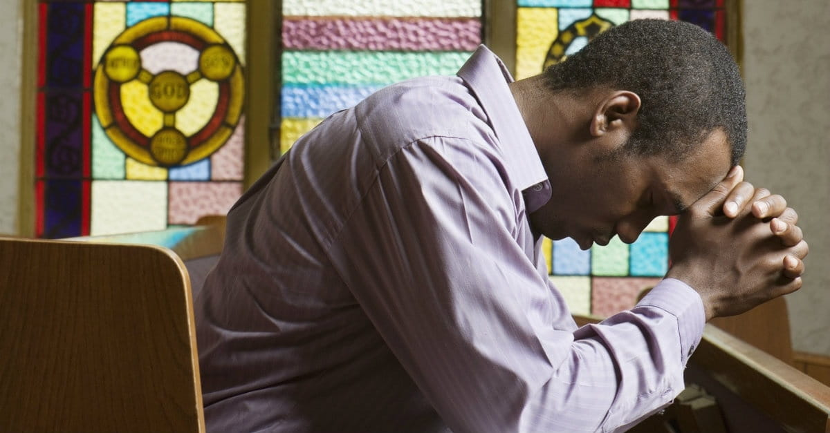 10 Reasons a Prayer Request Might be Left Unspoken