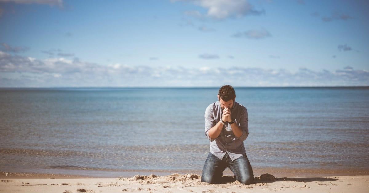 10 Disciplines of a Godly Man